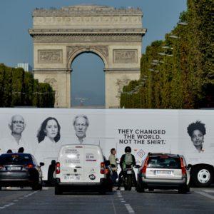 Gant - Champs Elysées